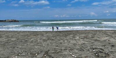 11/3 HK Chiba Beach Excursion!